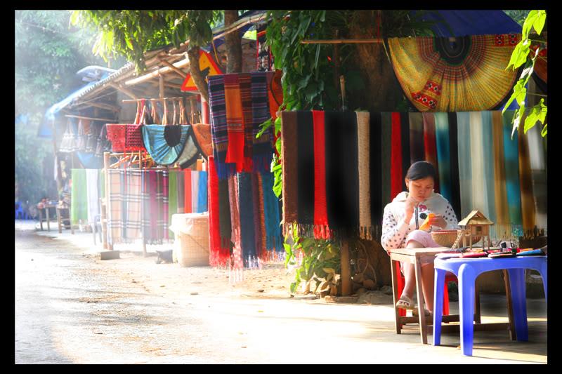 Điểm Du Lịch Cộng Đồng Huyện Mai Châu Hòa Bình