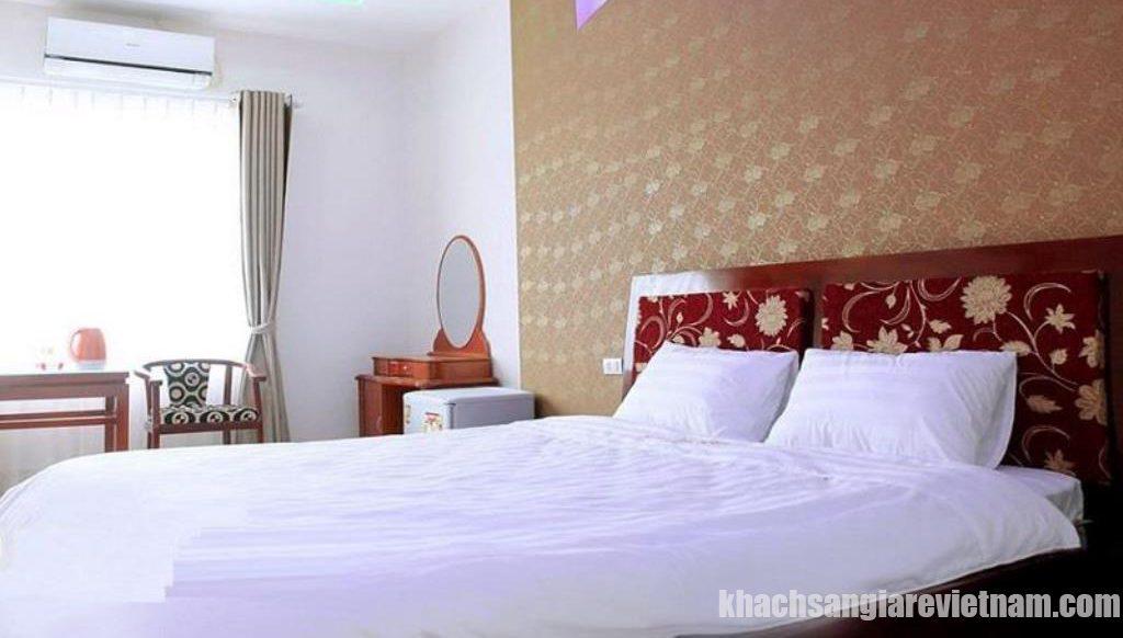 Khách Sạn Ngọc Bách Mai Châu