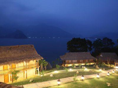 Mai Châu HideAway Bangalow (Resort)