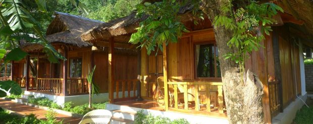 Mai Châu Nature Place