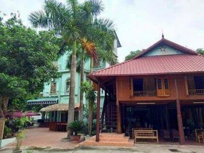 Mai Châu Mountains Hostel