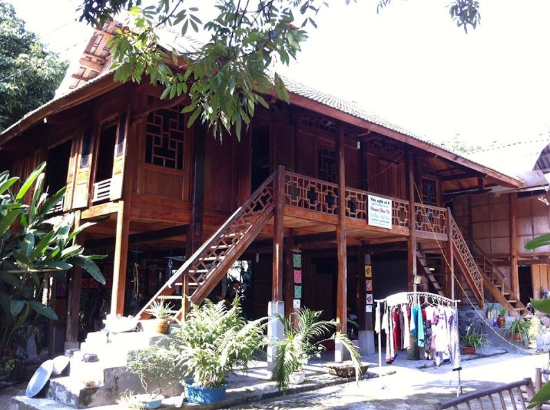 Danh sách nhà sàn ở Mai Châu Hòa Bình giá rẻ đẹp