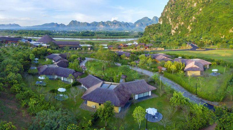 Tour Du Lịch Mai Châu Kim Bôi 2 ngày 1 đêm