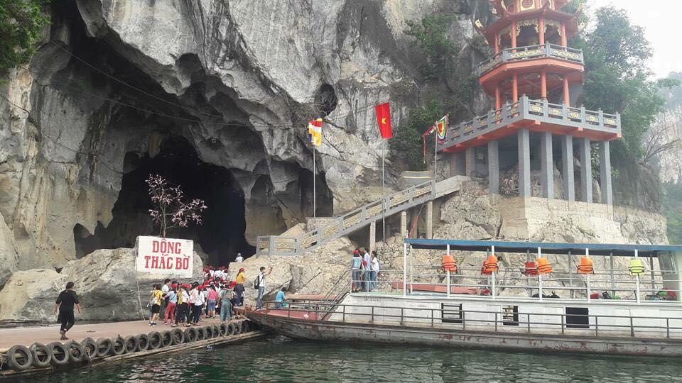 Tour Du Lịch Mai Châu Thung Nai 2 ngày 1 đêm
