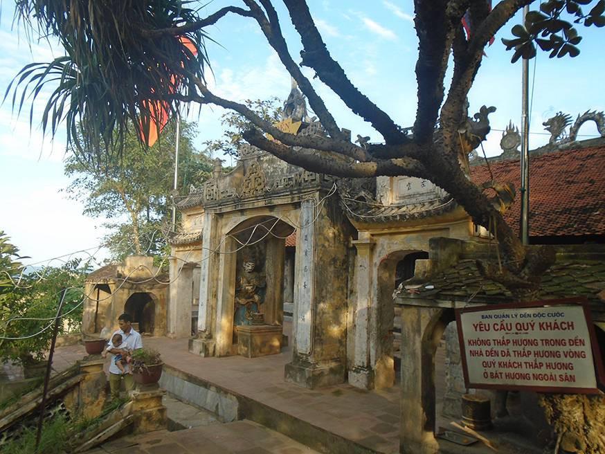 Tour Du Lịch Hòa Bình Sầm Sơn 2 Ngày 1 Đêm