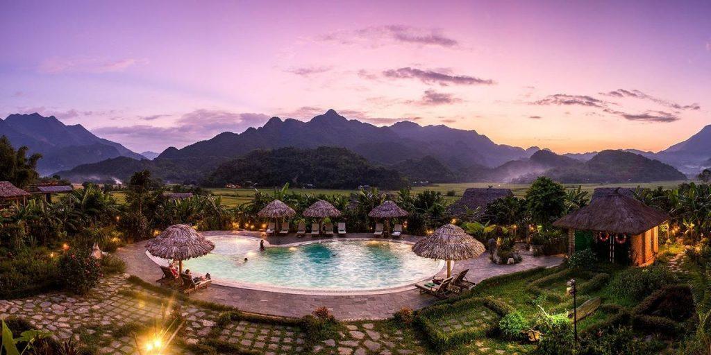 Khách Sạn Mai Châu Ecolodge