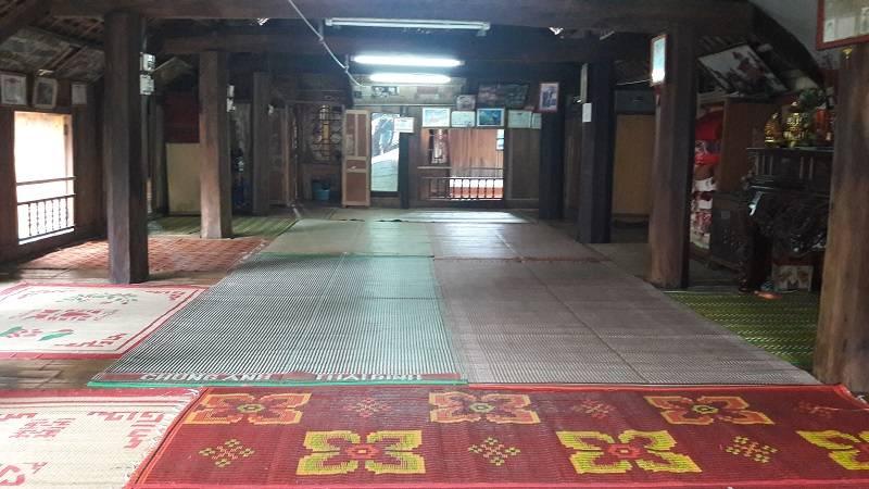 Nhà sàn số 5 Mai Châu Hòa Bình