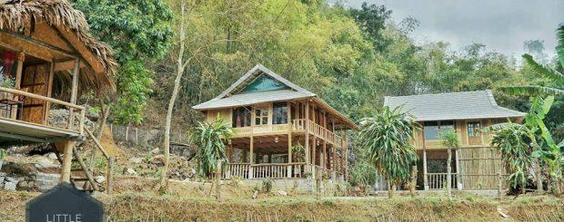 Little Mai Châu Homestay