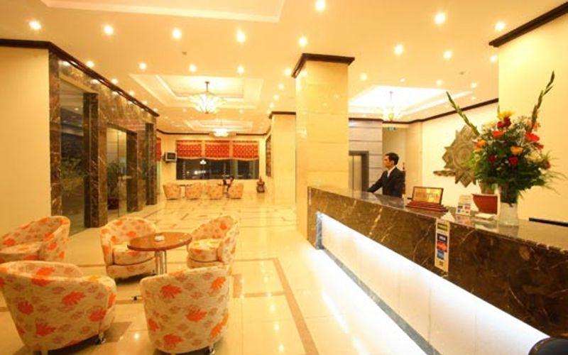 Khách Sạn Phú Gia Hòa Bình