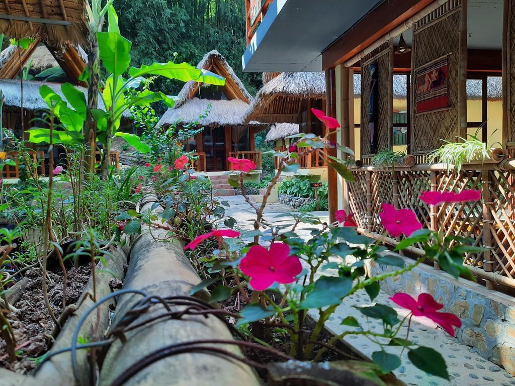 Homestay Mai Châu