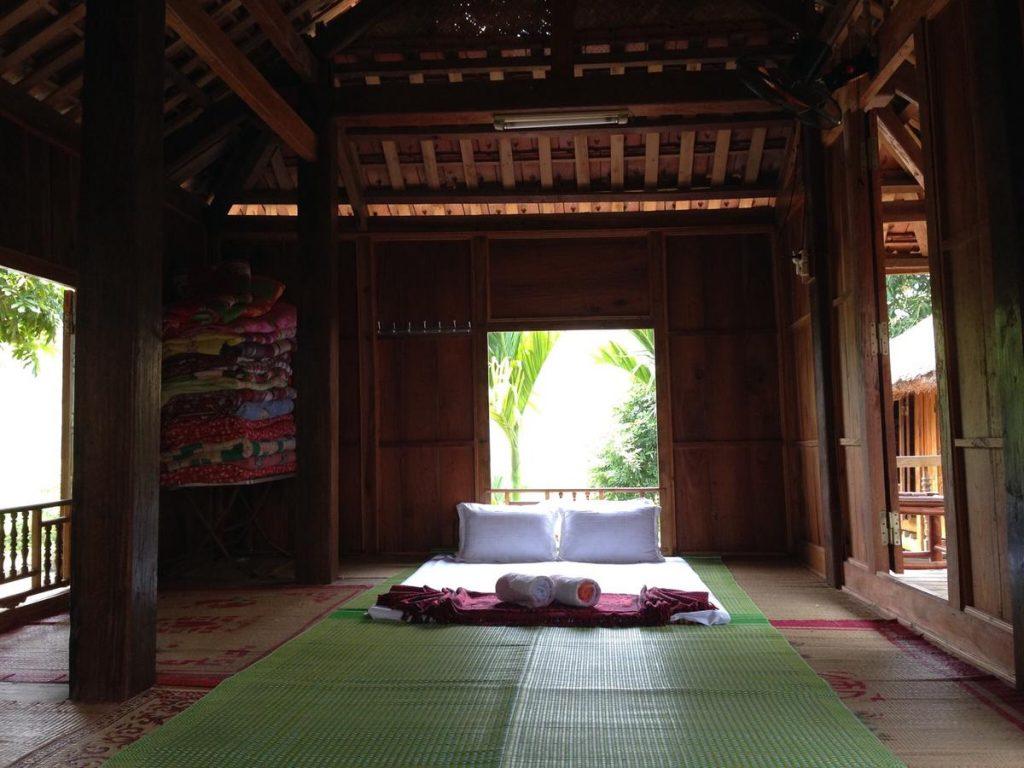 Linh Sôi Homestay Mai Châu