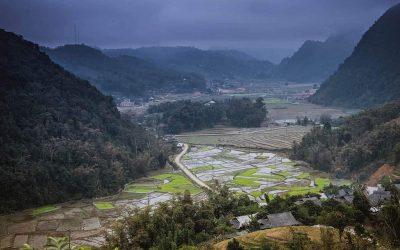 Vẻ Đẹp Lũng vân Lũng Vân Hòa Bình
