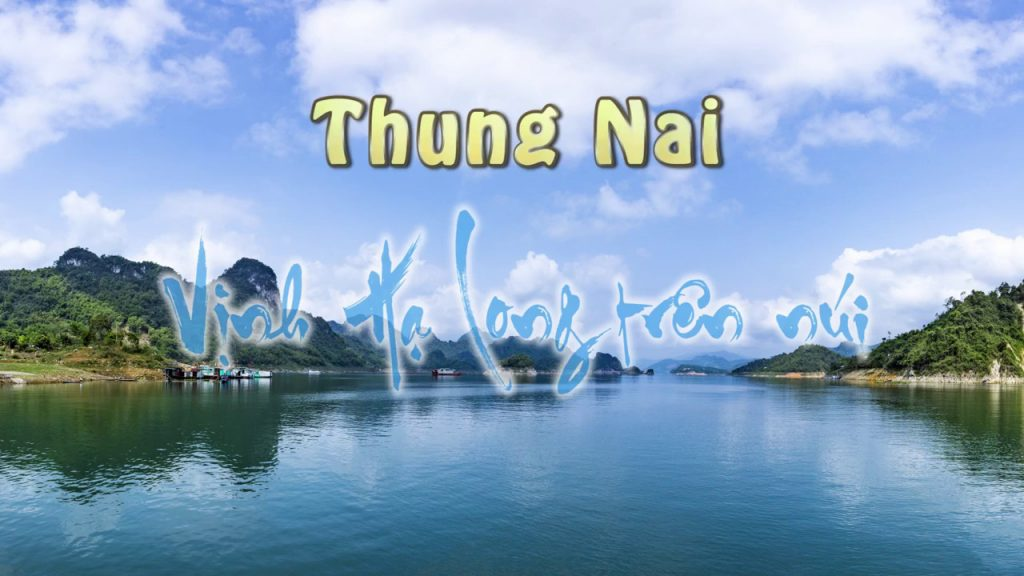 Thung Nai Hòa Bình